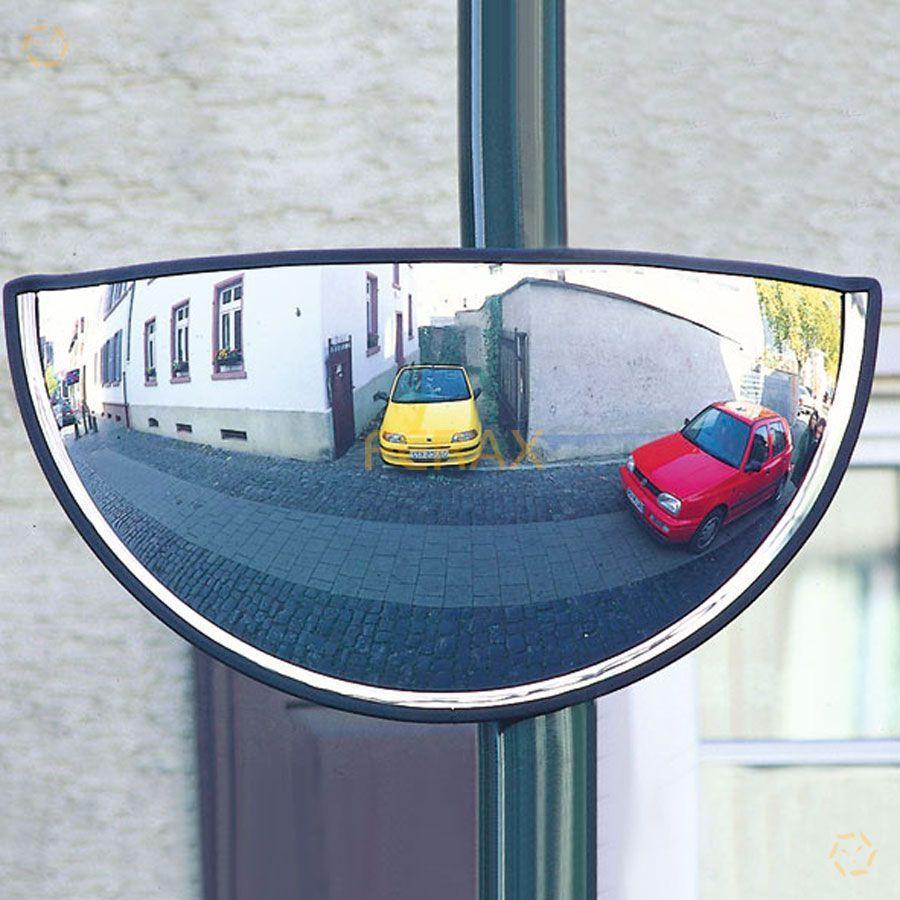 Espejos de seguridad for Espejos de seguridad