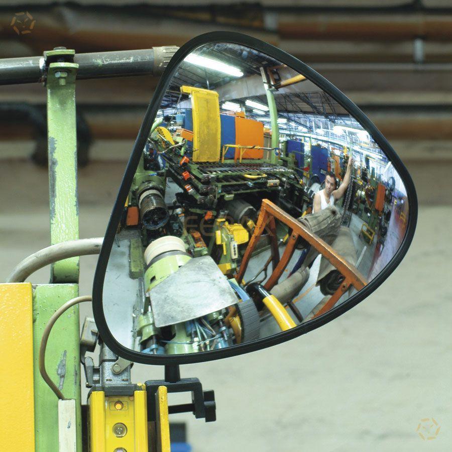Ferax seguridad industrial y laboral for Espejos de seguridad