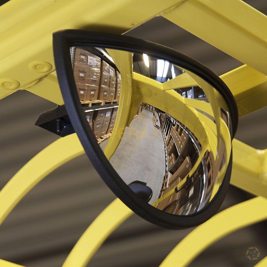 espejos para industrias