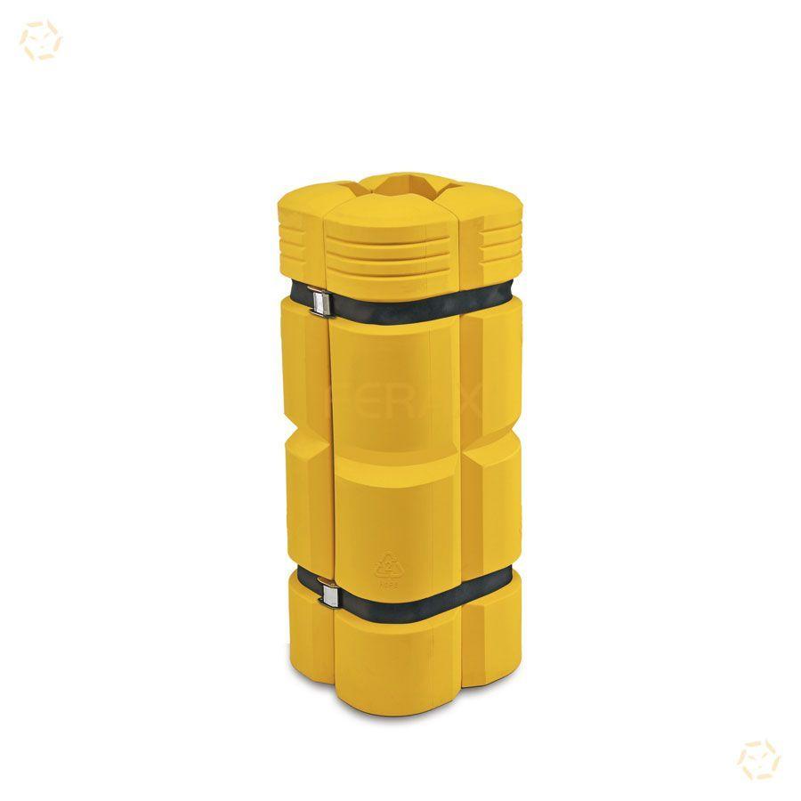 Protecci n de columnas vigas y pilares for Pilares y columnas